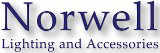 Norwell Lighting and Accessories Logo