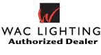 Wac Lighting Authorized Dealer Logo