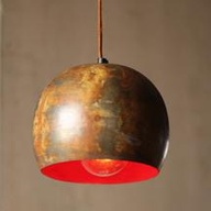 A Pendant Light